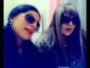 Цыгане Анэт и Аня Пазави