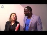 Видео интервью Эйкона в Санкт-Петербурге