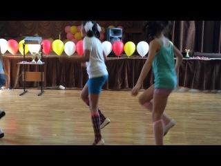 танец летка-енька