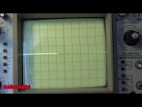 Работа с осциллографом. Часть 2 - практика. - Radioblogful. Видеоблог паяльщика