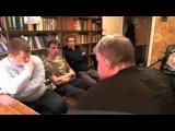 Закон Сталина, война на Украине и дефлоратор