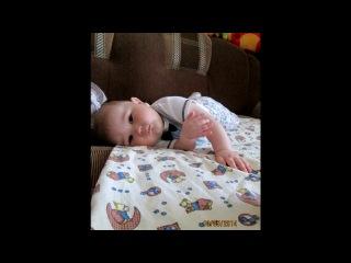 «Мое солнышко!» под музыку Солнечный мальчик Максим Михайлов!!!! - Песня про моего любимого внука.. Picrolla
