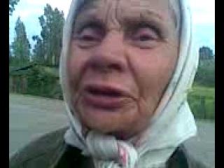 Баба Галя - Было времичко (Оксочи)