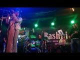 Какой прекрасный мир -Лера Гехнер и Алексей Попов в клубе Башни 04.07.14