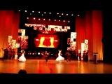 - Ani Ansambl - 'Kintauri' ( Erevan , Opera )