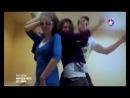 «Величні танці» Таємний світ 7 серія.
