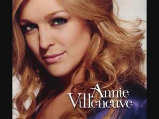Annie Villeneuve - Un Homme.