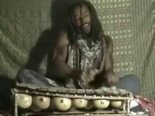 09-Балафон-Balafone Oshungo Vibes