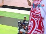 Снежинские роботы предсказали счет в матче Россия-Алжир на ЧМ