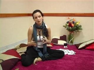 Женские техники массажа! от Светланы Керимовой!