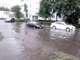 Ульяновск!  Я люблю тебя!!! #день города #12 июня 2014
