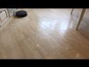 Моющий робот Irobot Scooba 450 как работает