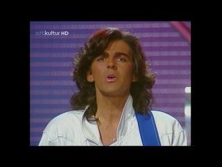 Modern Talking - You Can Win If You Want (ZDF HD Wetten, dass.. 18.05.1985)