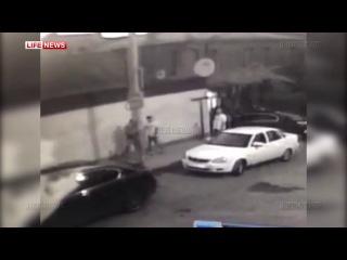 Ребенок стал свидетелем убийства бизнесмена Мустафы Рамазанова в Махачкале