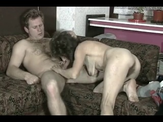 Hairy granny suck and fuck - xhamster_com