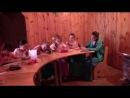 """Летний лагерь для девочек 2014 год. Тема """"ЦЕЛОМУДРИЕ"""". 4 день."""