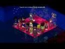 «Хабон 2014» под музыку ♥..Barbie..♥ - па-парам-пам-пам-па-пара-ра-рам-пам.