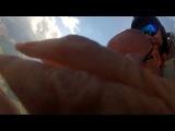 Прыжок с парашютом в тандеме №2. 05.07 Spartak GYM