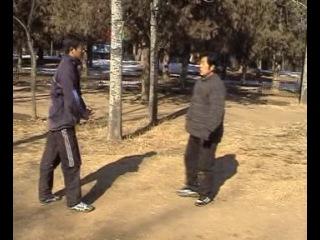 Инь-ши багуачжан (г.Пекин)
