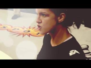 Gina Carano - 'MMA Highlights' - @ginacarano 2014 #GinaCarano #Carano