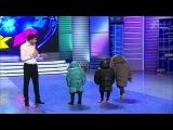 КемБридж - кастинг на роль Паспорту HD  КВН-2013 Первая 14 финала