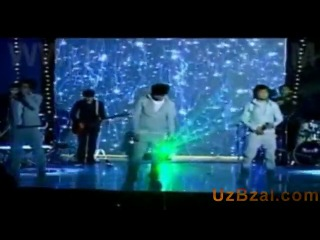 Ummon guruh-Toxtab Borar