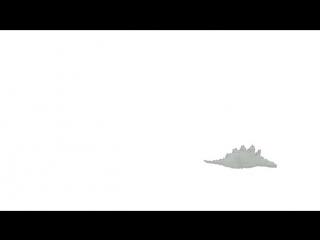 Как следовало закончить фильм 'Годзилла' (Русская озвучка)
