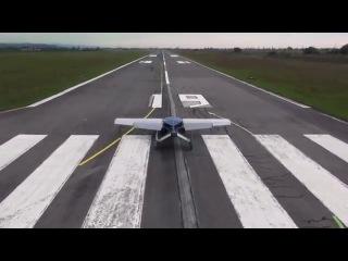 Aeromobil Roadable aircraft 2.5