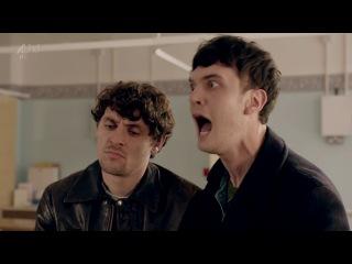 Ирландцы в Лондоне / Лондонские Ирландцы / London Irish 1 сезон 5 серия | Effx Team HD 720 [ vk.com/StarF1lms ]