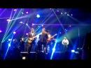 Владимир Корнюшкин на концерте Тимберлейка SEXY BACK