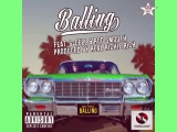 The Real Richie Rich feat. G-Cell &amp Rod Smooth - Balling