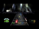 Guitar Hero Metallica ps3 - Unforgiven (Medium) (Playstation 3)