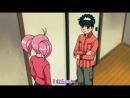 Школа детективов Кью  Detective Academy Q  Tantei Gakuen Q - 42 серия (Субтитры)