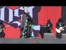 Nova Rock 2014: Ghost B.C. - Year Zero