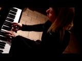 Prokofiev Sonata #7 Valentina Lisitsa Precipitato 3rd Mov. Finale
