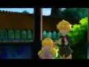 [AniDub] Pandora Hearts | Сердца Пандоры [01] [n_o_i_r]