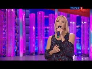 Татьяна Буланова- Колыбельная (Субботний вечер 2011)