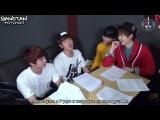 Bangtan Boys (방탄소년단 ) - 1st BTS birthday BTS FESTA 2014 - BTS FM 06.13 (рус.саб.)