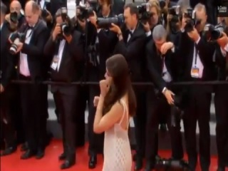 Aishwarya Rai Bachchan - Cannes Day 3 2014