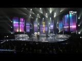 [140529] Infinite cut (BTS + Last Romeo + 2ND NO.1) ► MCountdown