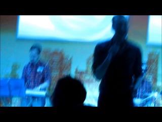 Take Five band VDK 2014 (