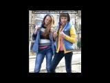 Я и Танюфка) под музыку Молодёжка - Музыка из сериала. Picrolla