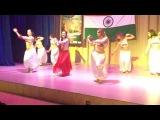 Shapla dance group - Ram Chahe Leela