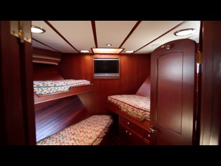 Northern Marine 2006 African Queen Offered For Sale (Low)