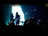 Placebo - Too Many Friends ( в Красноярске 06.06.14)