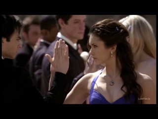 All I need (Within Temptation) - Дневники Вампира - Дэймон и Елена