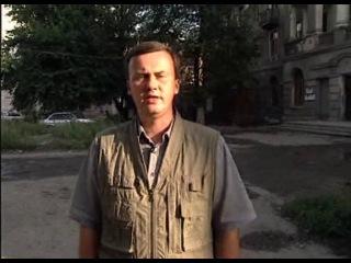 Война в Чечне. Ведено 2004. Документальный фильм