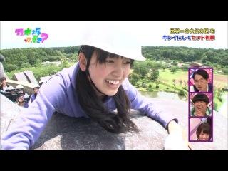 Nogizaka46 – Nogizakatte Doko ep141 от 6 июля 2014 г.