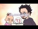 [Gigis][русские субтитры] 4 (04) серия Kantoku Fuyuki Todoki