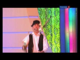 Валерий Леонтьев - Ярмарки краски